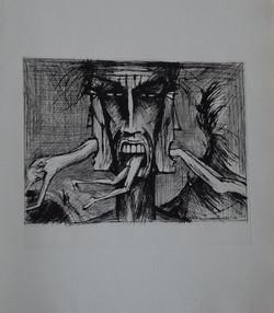 L'enfer de Dante - Lucifer