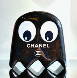 PAC-MAN CHANEL 30x30x12cm