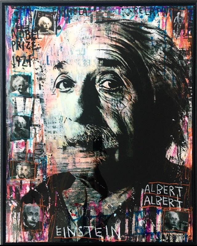 ALBERT 92X73CM