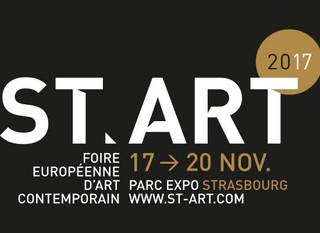 ST-ART 2017