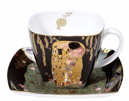 Le Baiser Tasse à café