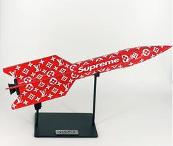 Missile LV / SUPREME