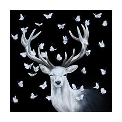 'Stay_True',_Giclee_on_Somerset_Velvet_330gsm_with_Handfinished_Glaze,_60x60cm_(2016)_£200.jpg