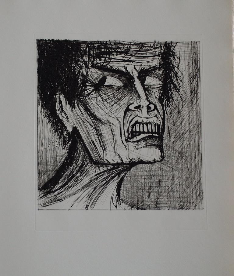 L'enfer de Dante - Angélo