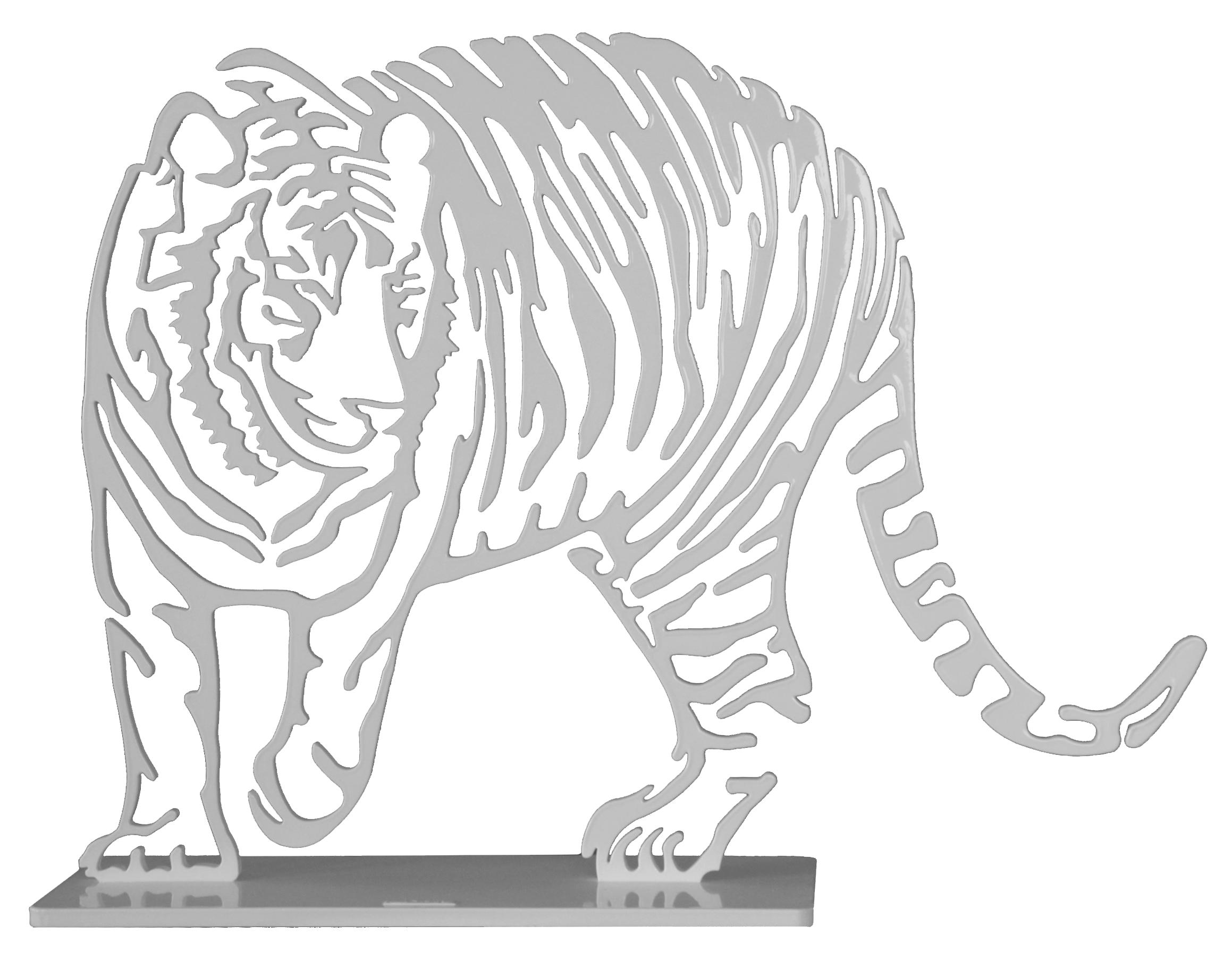 Tigre Blanc GM 1.1m
