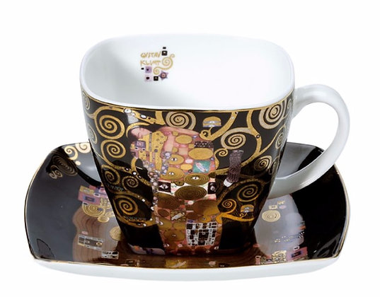 L'Accomplissement Tasse à café