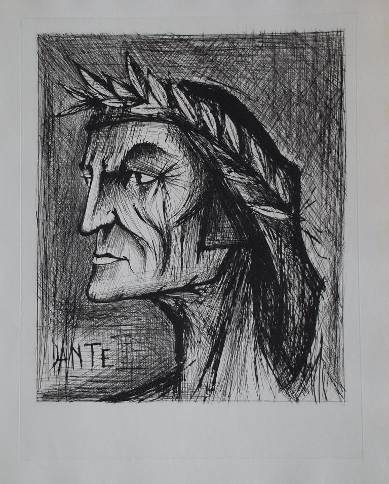 L'enfer de Dante - Dante