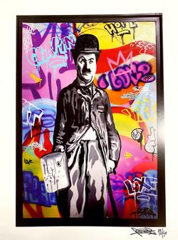 Charlie Chaplin II