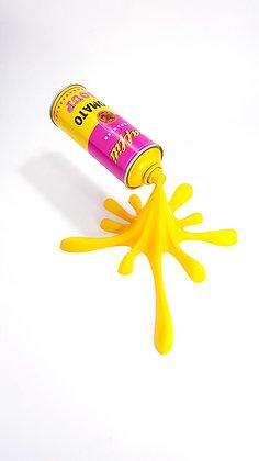 Yellow Soup Spray