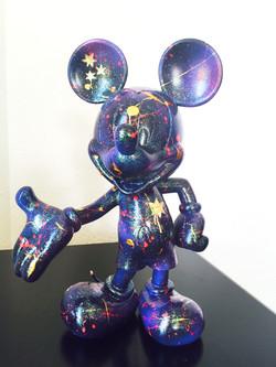 """Mickey """"MY STAR"""" 30X19X15CM"""