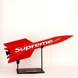 Missile SUPREME