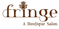 Fringe A Boutique Salon Logo