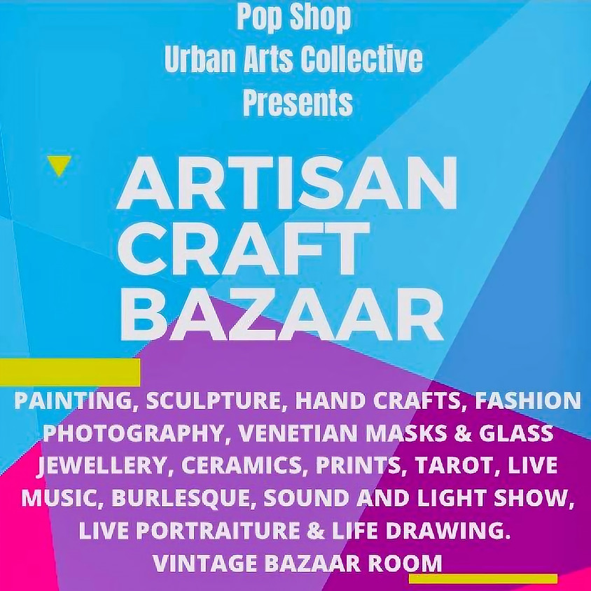 Artisan Craft Bazaar