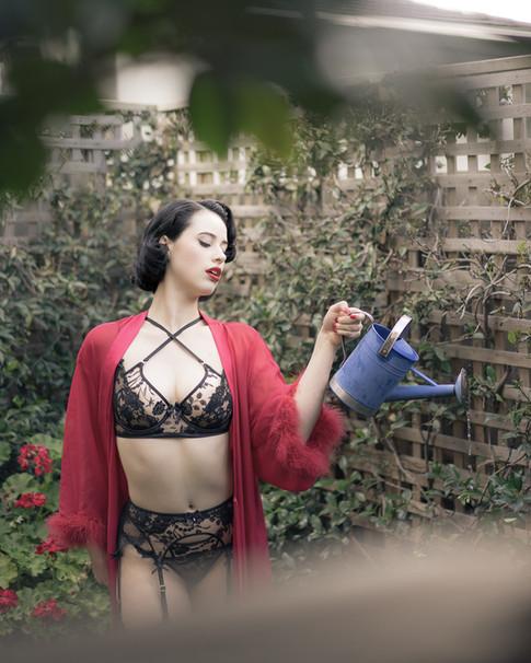 Evana De Lune | Marcus Keily Photography