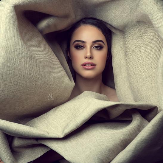 Evana De Lune | AJ Co Photography