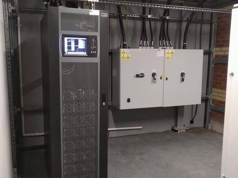 320kVA Static UPS