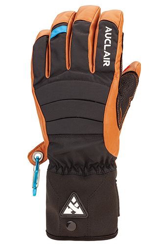 ALPHA BETA SHORT GLOVE