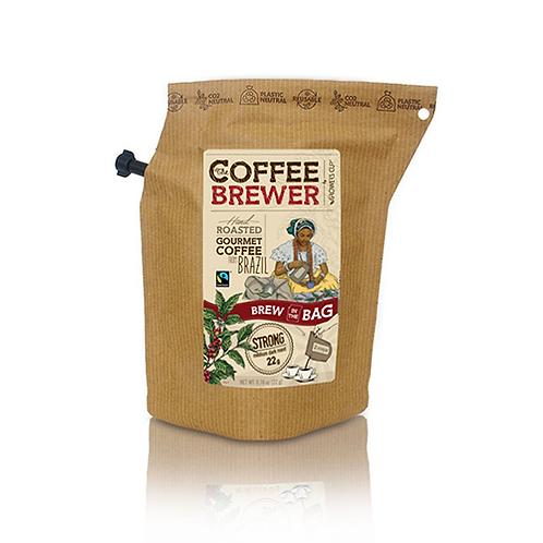 Coffee Brewer Brazil ブラジル 3個セット
