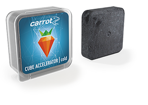 CUBE ACCELERATOR COLD 20g