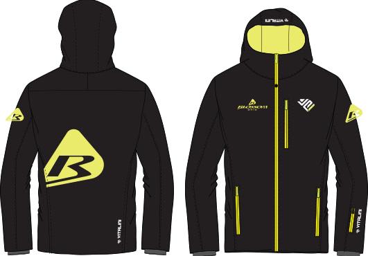 team ski jkt vp655