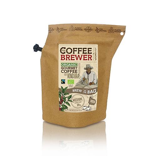 Coffee Brewer Honduras ホンジュラス・カプカス 3個セット