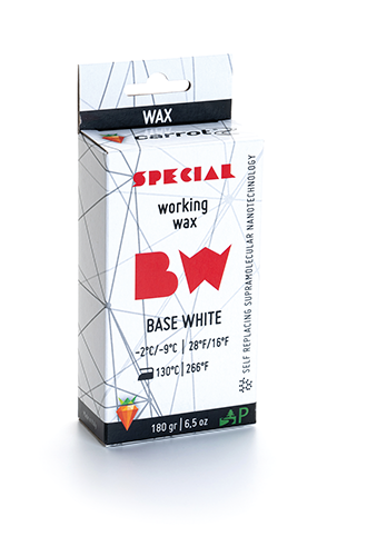 SPECIAL BASE WHITE