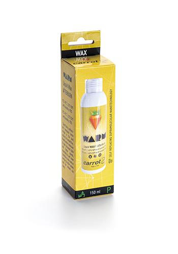 Liquid Wax Afterburn Fluor Free