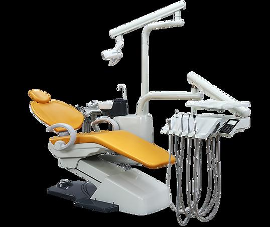 sillon castelini puma eli 5 unidad dental