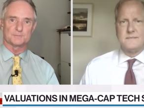 Mega-cap tech stocks not over-priced: David Garrity on BNN