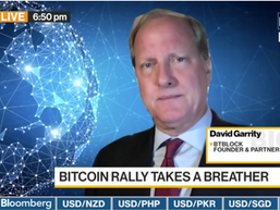 Is Bitcoin Rally Different This Time?
