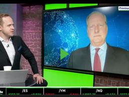 David Garrity on TD Ameritrade Network: Earnings Season Review, FAANG, & The Economy