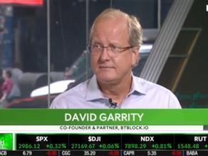 David Garrity on The Watch List: The Prospect of Regulation in Big Tech & Blockchain in Healthc