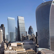 8 Bishopsgate, City of London