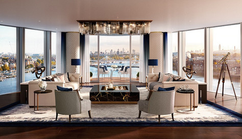 Chelsea Waterfront Lounge