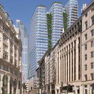 70 Gracechurch Street Planning Approval%20North%20along%20Gra