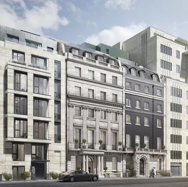 Mayfair Park Residences, Mayfair, London