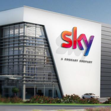 Sky Studios Elstree appoint BAM