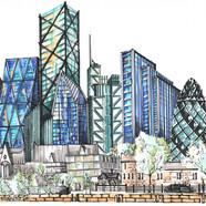 London Tall Building Survey
