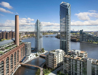Chelsea Waterfront
