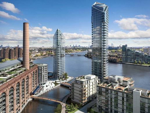 Chelsea Waterfront Phase 2