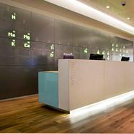 Rio Tinto Executive Office