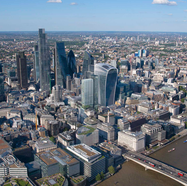55 Gracechurch Street Planning Approval