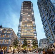 One Bishopsgate Plaza, City of London