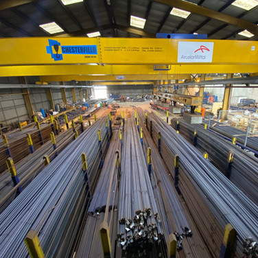 ArcelorMittal Prefabrication