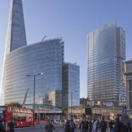New City Court, Southwark, London