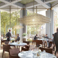Rosewood Hotel, Mayfair, London