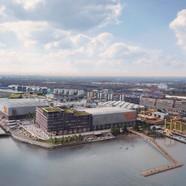 £300m Albert Island Planning Approval