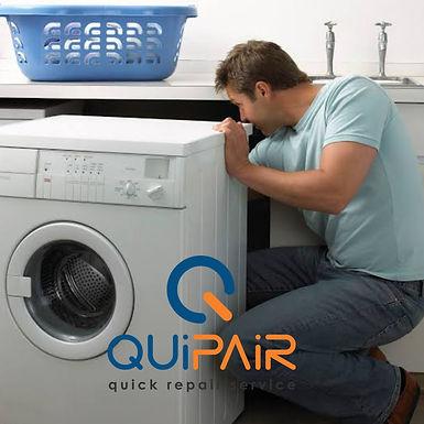 Washing Machine Repair in Vandematram Gota