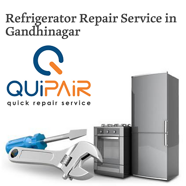 Refrigerator repair in Gandhinagar