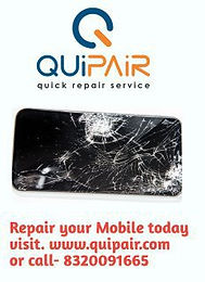 Mobile Repair in Science City